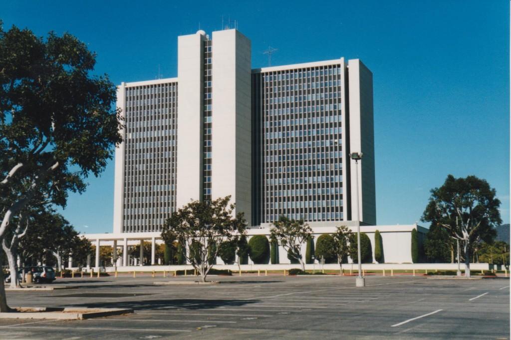 Federal Building Westwood 001