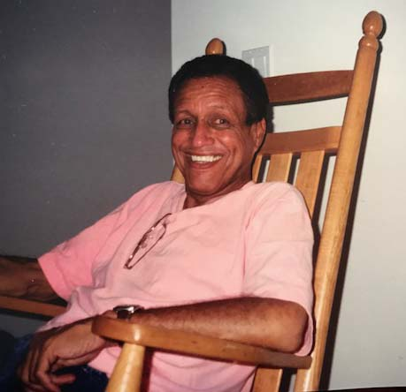 Ray Colon late in life