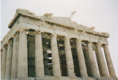 Athens Parthenon 001