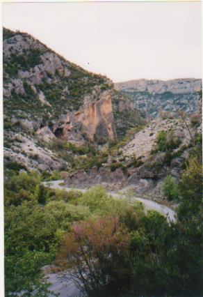 Badron Gorge 001