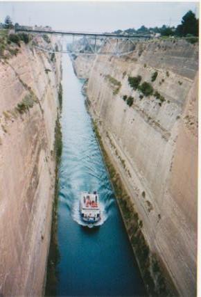Corinth Canal 001