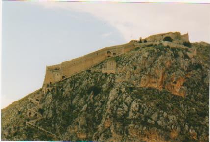 Palamidi Fortress 001