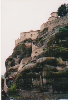 Varlaam Monastery 001