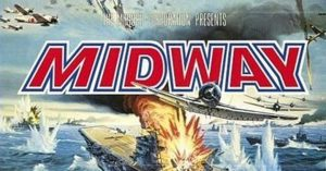Midway 1976 movie
