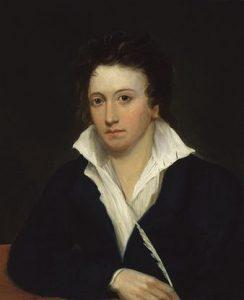 Percy B. Shelley